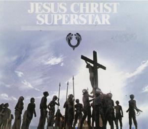 156. JesusChristSuperstar