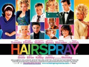 157. Hairspray