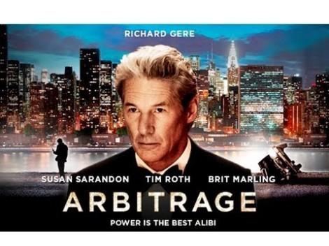 168. Arbitrage