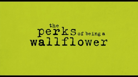 180. ThePerksofbeingaWallflower
