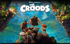 024. TheCroods
