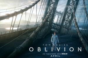 030. Oblivion