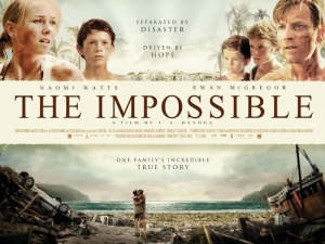 37. The Impossible