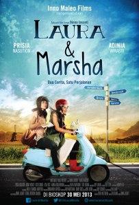 Laura&Marsha