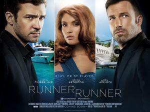 004 Runner Runner