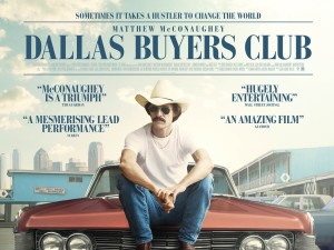 006. Dallas Buyers Club
