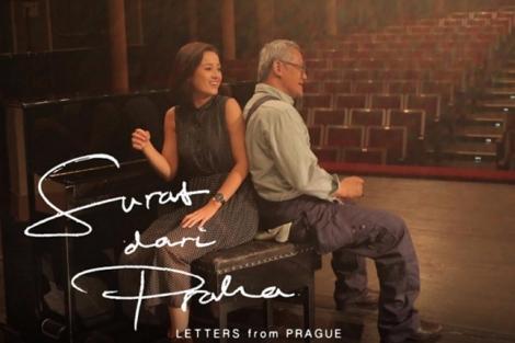 005 Surat Dari Praha