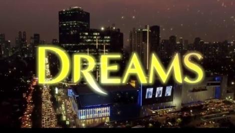 016 Dreams