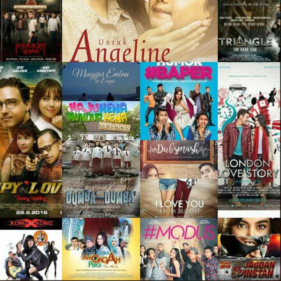 16 Film Indonesia Terburuk di 2016 | SO-CALLED REVIEWER